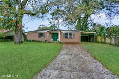 Jacksonville, FL home for sale located at 7137 King Arthur Rd N, Jacksonville, FL 32211