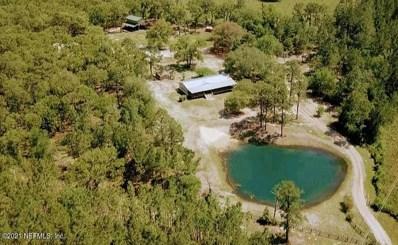 Hilliard, FL home for sale located at 291169 Pigeon Creek Rd, Hilliard, FL 32046