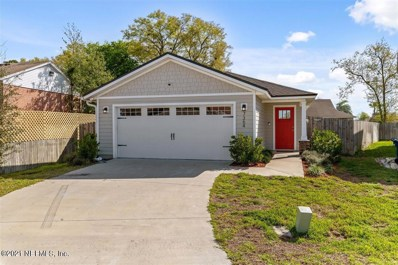 Jacksonville, FL home for sale located at 7364 Townsend Village Ln, Jacksonville, FL 32277