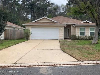 Jacksonville, FL home for sale located at 2054 Hidden Cove Cir, Jacksonville, FL 32233