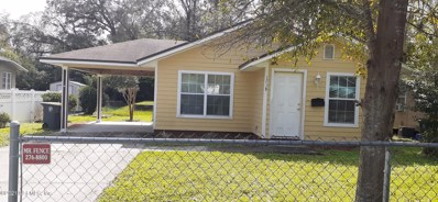 Jacksonville, FL home for sale located at 1718 Sheridan St, Jacksonville, FL 32207
