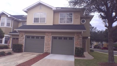 3750 Silver Bluff Blvd UNIT 1208, Orange Park, FL 32065 - #: 1098331