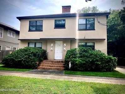 Jacksonville, FL home for sale located at 1728 Naldo Ave UNIT 2, Jacksonville, FL 32207