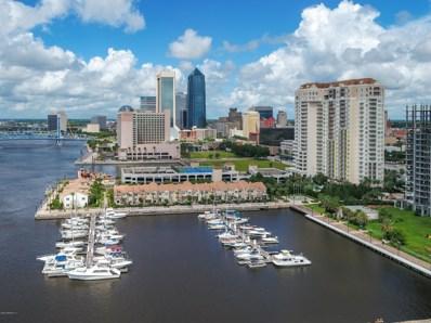 400 E Bay St UNIT PH6, Jacksonville, FL 32202 - #: 1098341