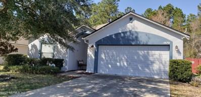 Jacksonville, FL home for sale located at 1479 Tomcat Dr, Jacksonville, FL 32221
