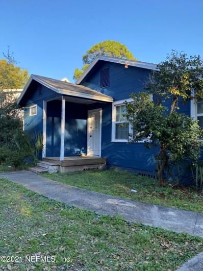 Jacksonville, FL home for sale located at 830 Lynton St, Jacksonville, FL 32208