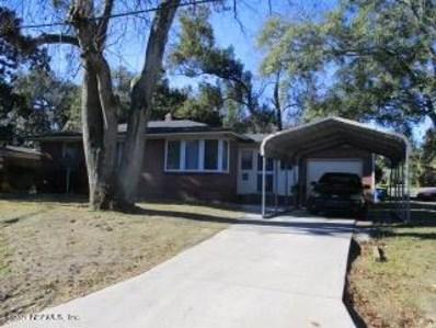 Jacksonville, FL home for sale located at 7134 Linda Dr, Jacksonville, FL 32208
