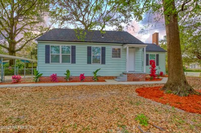 Jacksonville, FL home for sale located at 4004 Dellwood Ave, Jacksonville, FL 32205