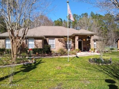 Jacksonville, FL home for sale located at 6438 County Road 218 W, Jacksonville, FL 32234