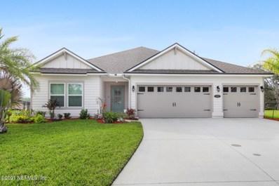 371 Cedarstone Way, St Augustine, FL 32092 - #: 1098401