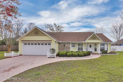 312 Springfield Ct, Orange Park, FL 32073 - #: 1098489