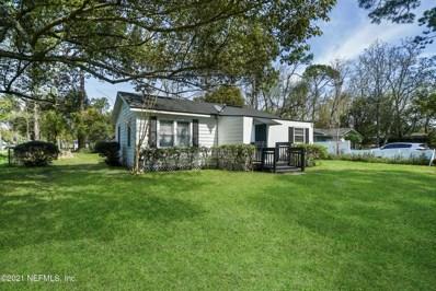 1801 Davidson St, Jacksonville, FL 32207 - #: 1098517