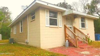 5727 Droad St, Jacksonville, FL 32208 - #: 1098553