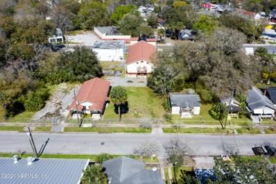 1435 Prince St, Jacksonville, FL 32209 - #: 1098574