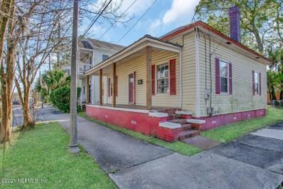 1628 Myrtle Ave N, Jacksonville, FL 32209 - #: 1098683