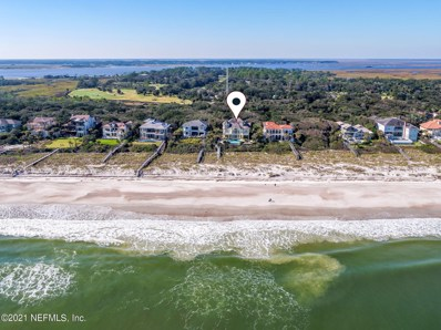 Amelia Island, FL home for sale located at 8334 Sanctuary Ln, Amelia Island, FL 32034