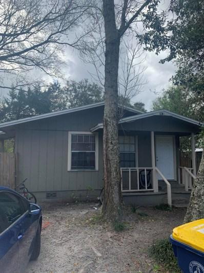 Fernandina Beach, FL home for sale located at 906 Kelp St, Fernandina Beach, FL 32034