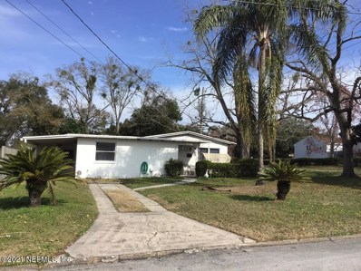 8925 Joseph Ct, Jacksonville, FL 32216 - #: 1098880