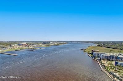 1431 Riverplace Blvd UNIT 2807, Jacksonville, FL 32207 - #: 1098888