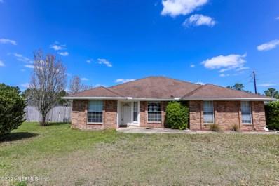 4510 Ranch Pines Way, Middleburg, FL 32068 - #: 1098893