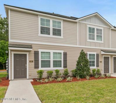 575 Oakleaf Plantation Pkwy UNIT 104, Orange Park, FL 32065 - #: 1099025