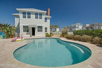 Fernandina Beach, FL home for sale located at 777 S Fletcher Ave, Fernandina Beach, FL 32034