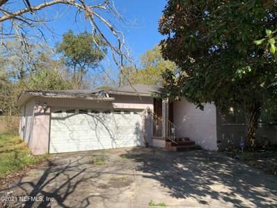 1706 Merivale Rd S, Jacksonville, FL 32208 - #: 1099152