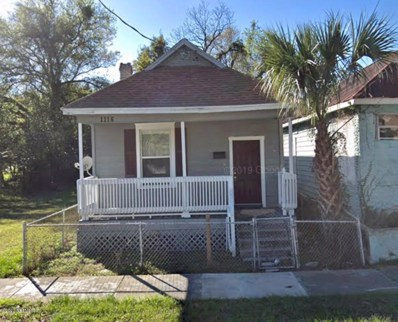 1116 Evergreen Ave, Jacksonville, FL 32206 - #: 1099211