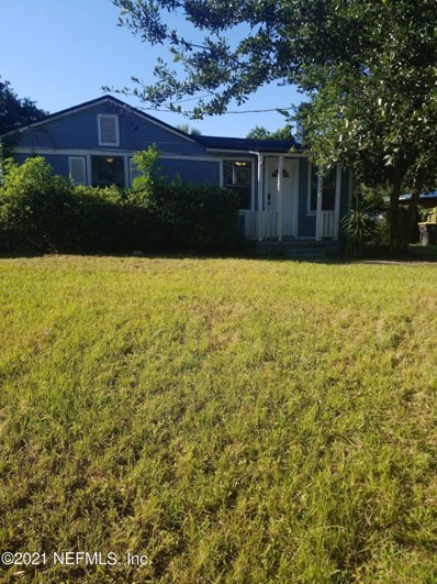 5344 Palmer Ave, Jacksonville, FL 32210 - #: 1099292