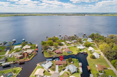 East Palatka, FL home for sale located at 128 Magnolia Dr, East Palatka, FL 32131