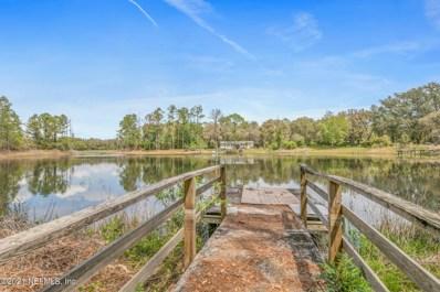 Interlachen, FL home for sale located at 274 Sleepy Hollow Dr, Interlachen, FL 32148