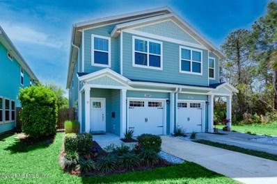 Neptune Beach, FL home for sale located at 2249 Pine Pl, Neptune Beach, FL 32266