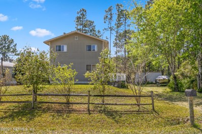 Palatka, FL home for sale located at 131 Kingfish Ave, Palatka, FL 32177
