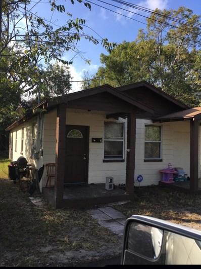 3414 Plateau St, Jacksonville, FL 32206 - #: 1099453