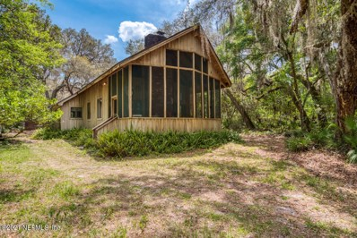 114 N Point Dr, Georgetown, FL 32139 - #: 1099465