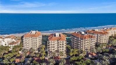 Fernandina Beach, FL home for sale located at 1729 Dunes Club Pl, Fernandina Beach, FL 32034