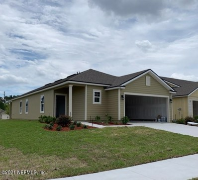 4302 Green River Pl, Middleburg, FL 32068 - #: 1099800