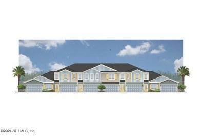 302 Pine Bluff Dr, St Augustine, FL 32092 - #: 1099836