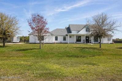 Elkton, FL home for sale located at 762 Pleasant Colony Rd, Elkton, FL 32033