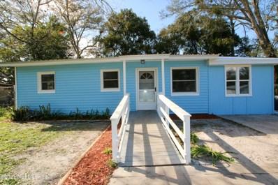 355 Wildwood Ln, Orange Park, FL 32073 - #: 1099930