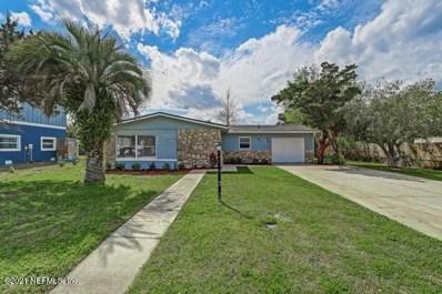 5443 3RD St, St Augustine, FL 32080 - #: 1100042