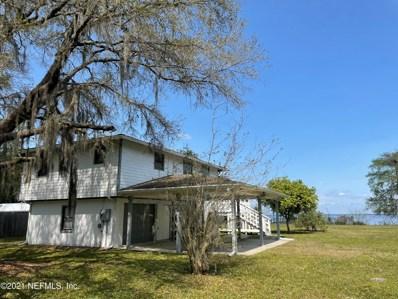 Palatka, FL home for sale located at 444 Cedar Creek Rd, Palatka, FL 32177