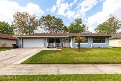 7057 Beechfern Ln S, Jacksonville, FL 32244 - #: 1100221