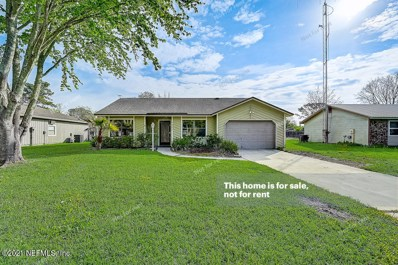 1867 Killarn Cir, Middleburg, FL 32068 - #: 1100267