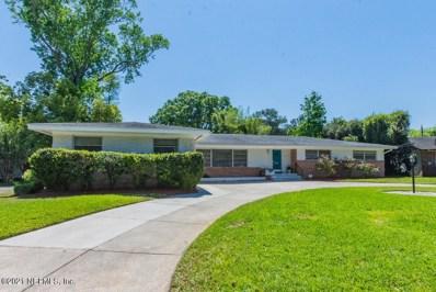 2816 Villa Rica Rd, Jacksonville, FL 32217 - #: 1100318