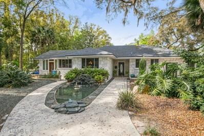 1400 Lawrence Pl, Jacksonville, FL 32211 - #: 1100352
