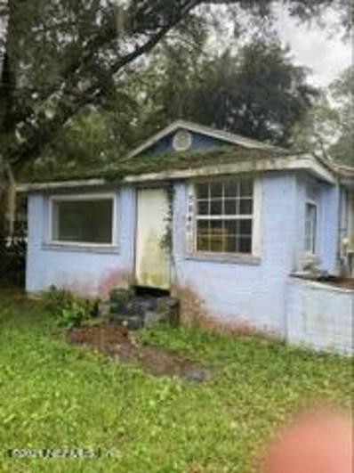 7840 Siskin Ave, Jacksonville, FL 32219 - #: 1100370
