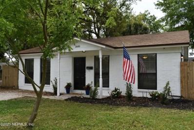 2680 Green St, Jacksonville, FL 32204 - #: 1100472
