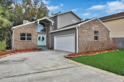 3530 Bridgewood Dr, Jacksonville, FL 32277 - #: 1100487