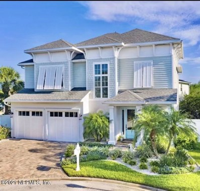 Jacksonville Beach, FL home for sale located at 255 41ST Ave S, Jacksonville Beach, FL 32250